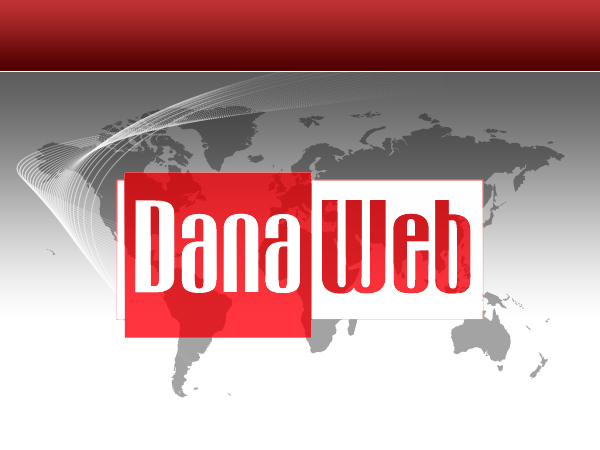 dana6.dk is hosted by DanaWeb A/S